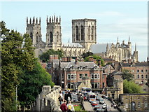 SE6052 : York Minster by PAUL FARMER