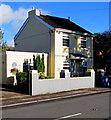 ST3093 : Old Post Office, Llantarnam, Cwmbran by Jaggery