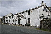 NY4008 : The Kirkstone Pass Inn by Des Colhoun