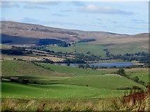 SD7255 : Stocks Reservoir by Philip Platt