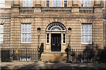 NT2473 : Bute House, Charlotte Square by Jim Barton