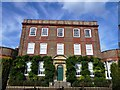 TF4509 : Peckover House on North Brink, Wisbech by Richard Humphrey