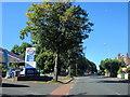 SO8176 : A456 Westbound Near Bewdley Hill by Roy Hughes