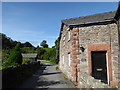 SD6196 : Chapel Cottage, Beck Foot by Basher Eyre