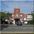 TL4757 : Coleridge Community College by John Sutton