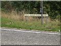 TL9369 : Mill Road sign by Adrian Cable