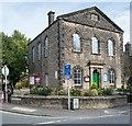 SE0749 : Mount Hermon Wesleyan Reform Chapel, Addingham by Julian Osley