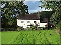 SK1647 : Mill House by Ian Calderwood