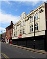 SO9198 : Vacant Broad Street premises, Wolverhampton by Jaggery