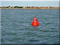 SZ6398 : 4 Bar buoy by Robin Webster