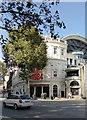 TQ3080 : The Playhouse Theatre by PAUL FARMER