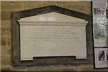 SO2355 : Watkins Memorial by Bill Nicholls