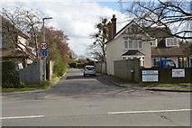 TL4660 : Cooke Close by N Chadwick