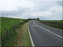 SD8656 : A65 towards Gargrave by JThomas