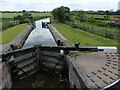 SK7391 : Shaw Lock No 62 on the Chesterfield Canal by Mat Fascione