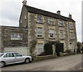 SO8700 : Three-storey semis in Friday Street Minchinhampton by Jaggery