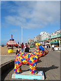 TQ3103 : Snowdogs by the Sea: #27 - Process Pup by Simon Carey