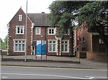 SO9199 : Former Technology Management office in Wolverhampton by Jaggery
