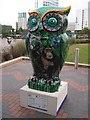 SP0686 : A Big Hoot Owl, TropicOwl by Philip Halling