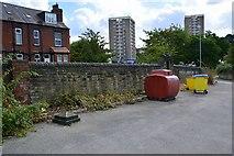 SE2733 : Armley Lodge Road, Armley, Leeds by Mark Stevenson