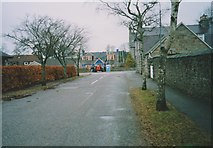 NJ6201 : William Street, Torphins by Stanley Howe