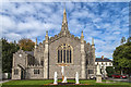 N8919 : Church of Our Lady & St David, Naas by David P Howard