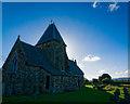 NZ9208 : All Saints', Hawsker by Peter Moore