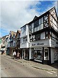 SO4959 : Leominster - High Street by James Emmans