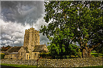 SD6382 : St.Bartholomew's Church, Barbon by Peter Moore