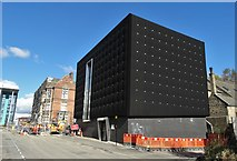 """SK3487 : """"The Soundhouse"""", Gell Street, Sheffield by Neil Theasby"""