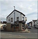 SJ8748 : Cobridge fish and chip shop by Jonathan Hutchins