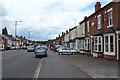 SP1094 : Downhill and east on Jockey Road, Boldmere, Birmingham by Robin Stott
