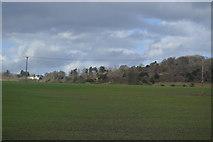 TQ2151 : Poors' Field by N Chadwick
