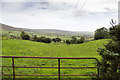 R7277 : Farmland south of minor lane by David P Howard