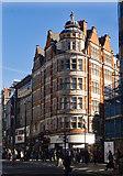 TQ2881 : No. 373 Oxford Street by Julian Osley