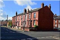 SE2733 : Arley Place, Armley, Leeds by Mark Stevenson