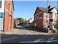 ST2996 : Harold Street, Pontnewydd, Cwmbran by Jaggery