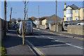 SX9677 : Lower end of Henty Avenue, Dawlish by Robin Stott