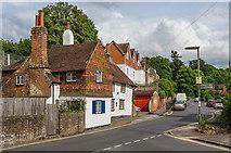 TQ1649 : Dene Street by Ian Capper