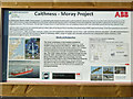 NJ3864 : Caithness Moray High Voltage Direct Current (HVDC) Link by valenta