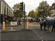 SK5236 : The Square, Beeston by David Lally