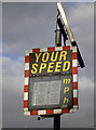 ST6457 : Your speed by Neil Owen