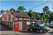 TQ1649 : Dorking Baptist Chapel by Ian Capper