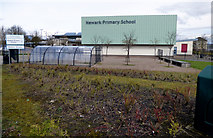 NS3373 : Newark Primary School by Thomas Nugent