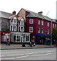 SH7400 : Talerddig Bakery, Machynlleth by Jaggery