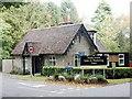 NJ8911 : Lodge by Bill Harrison