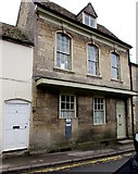 SO8700 : The Old Post Office, Minchinhampton by Jaggery