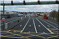 SX4455 : Parking for the Torpoint Ferry by N Chadwick