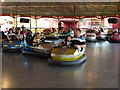SU8394 : Carter's steam Fair - Dodgems by Chris Allen