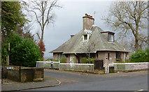 NS4762 : Moredun Lodge by Thomas Nugent